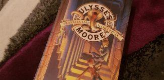 Prăvălia cu hărți uitate de Ulysses Morre - Editura Rao