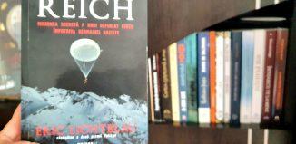 Reîntoarcerea în Reich. Misiunea secretă a unui refugiat evreu împotriva Germaniei naziste de Eric Lichtblau