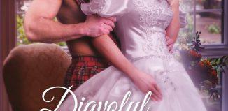 Diavolul poartă kilt de Suzanne Enoch - Colecția Cărți Romantice martie
