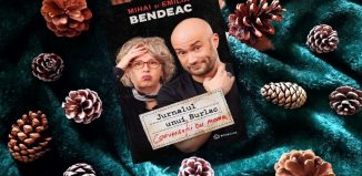 Jurnalul unui burlac. Conversații cu mama - Mihai Bendeac, Emilia Bendeac – Editura Bookzone