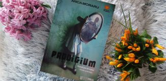 Prodigium de Anca Moraru - LiterPress Publishing - recenzie