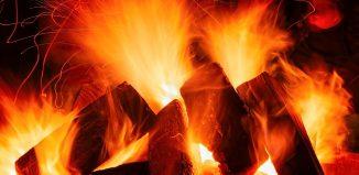 """Fragment din volumul """"Triunghiul de foc"""" de Nicoleta Tudor"""