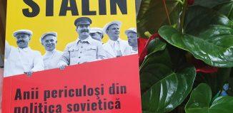 În echipa lui Stalin de Sheila Fitzpatrick - Editura Meteor Press