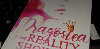 Dragostea e un Reality Show de Helly Acton - Editura Rao