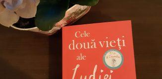 Cele două vieți ale Lydiei Bird de Josie Silver - Editura Nemira