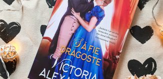 Să fie dragoste de Victoria Alexander - Alma/Litera - recenzie