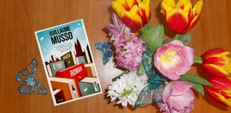 Viața e un roman de Guillaume Musso - Editura Trei - recenzie