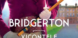 Bridgerton - Vicontele care mă iubea de Julia Quinn