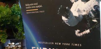Endurance. Un an în spațiu, o viață de descoperiri de Scott Kelly