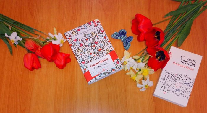 Efectul Rosie de Graeme Simsion – Editura Polirom - recenzie