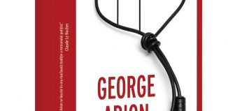 Sufocare de George Arion - Crime Scene Press - recenzie