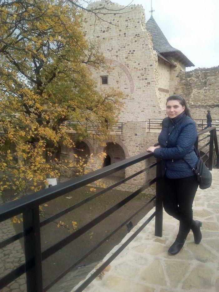 Interviu autoarea Ioana Mihaela Curaleț - Literpress Publishing