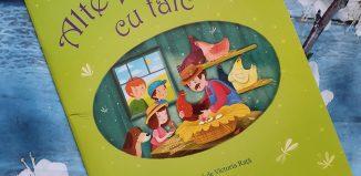 Alte povestiri cu tâlc de Rodica Chiriacescu - Meteor Press - recenzie