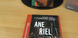 Rășină de Ane Riel - Crime Scene Press - recenzie