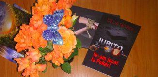 Iubito, te-am jucat la Poker! – Delia Mitroi – Editura Petale Scrise - recenzie
