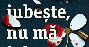 Mă iubește, nu mă iubește...de M.J.Arlidge - Editura Trei - recenzie