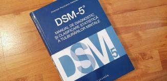 Tulburarea de personalitate histrionică | DSM-5: Manual de Diagnostic și Clasificare Statistică a Tulburărilor Mintale