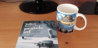 Peștele ud de Volker Kutscher - Editura Lebăda Neagră - recenzie