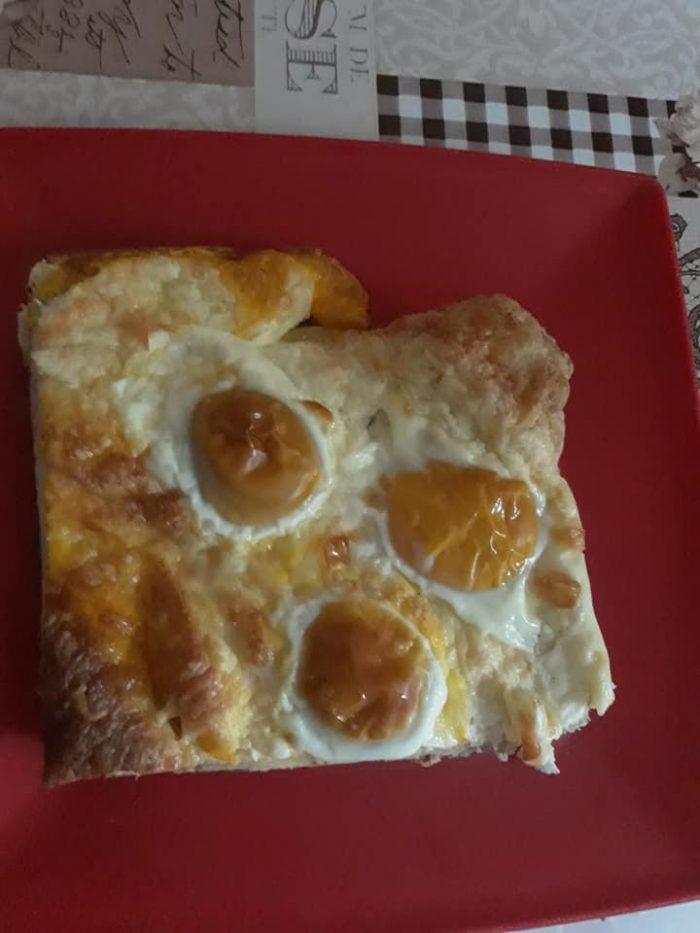 Chifteluțe de ciuperci - Ciorbă de perișoare - Pizza cu brânză și ouă întregi