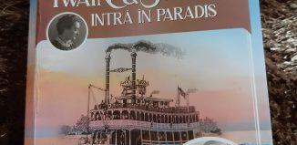 Twain și Stanley intră în Paradis de Oscar Hijuelos - Editura Rao - recenzie