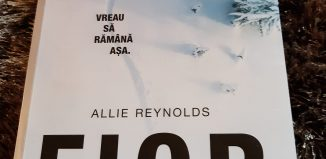 Fior de Allie Reynolds - Editura Rao - recenzie