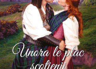 Unora le plac scoțienii de Suzanne Enoch - Colecția Cărți Romantice iulie 2021