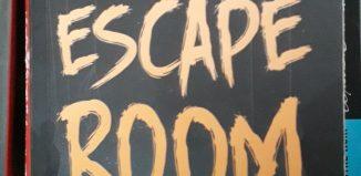Escape Room. Camera groazei de Maren Stoffels - Editura Publisol