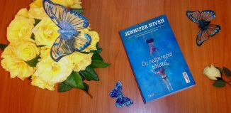 Cu respirația tăiată de Jennifer Niven – Editura Trei - recenzie
