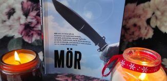 Mör de Johana Gustawsson - Editura Tritonic – recenzie