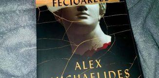Fecioarele - Alex Michaelides – Editura Litera - recenzie