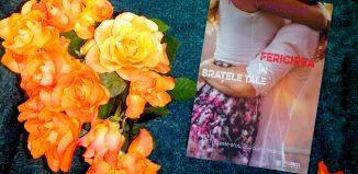 Fericirea în brațele tale de Kelly Moran - LiterPress Publishing - recenzie