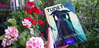 Tunetul - Neal Shusterman - Editura Young Art - recenzie