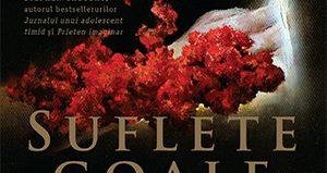 Suflete goale de Guillermo del Toro,Chuck Hogan - Editura Trei