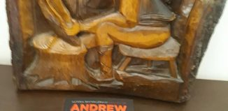 Sabotorul de Andrew Gross - Preda Publishing - recenzie