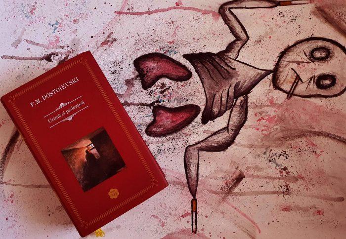 Crimă și pedeapsă de Feodor Mihailovici Dostoievski - recenzie