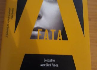 Fata A de Abigail Dean - Editura Crime Scene Press