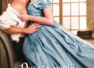Ducesa nopții de Eloisa James - Colecția Cărți Romantice septembrie 2021