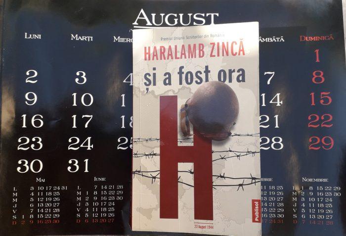 Și a fost ora H de Haralamb Zincă - Editura Publisol - recenzie