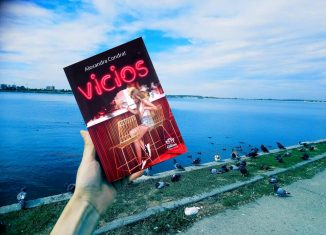 Vicios – Alexandra Condrat – Editura Petale Scrise - recenzie