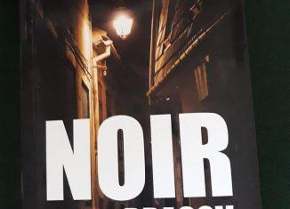 Noir de Brașov - Editura Tritonic - recenzie