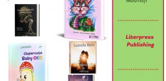Noutățile toamnei - Literpress Publishing